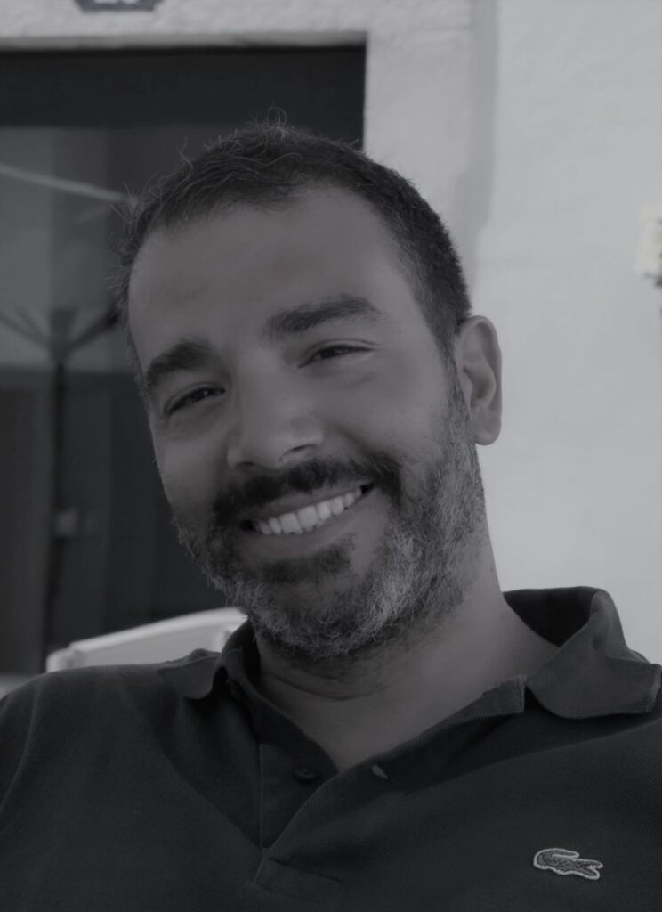 Gianluca Sicari ingegnere edile
