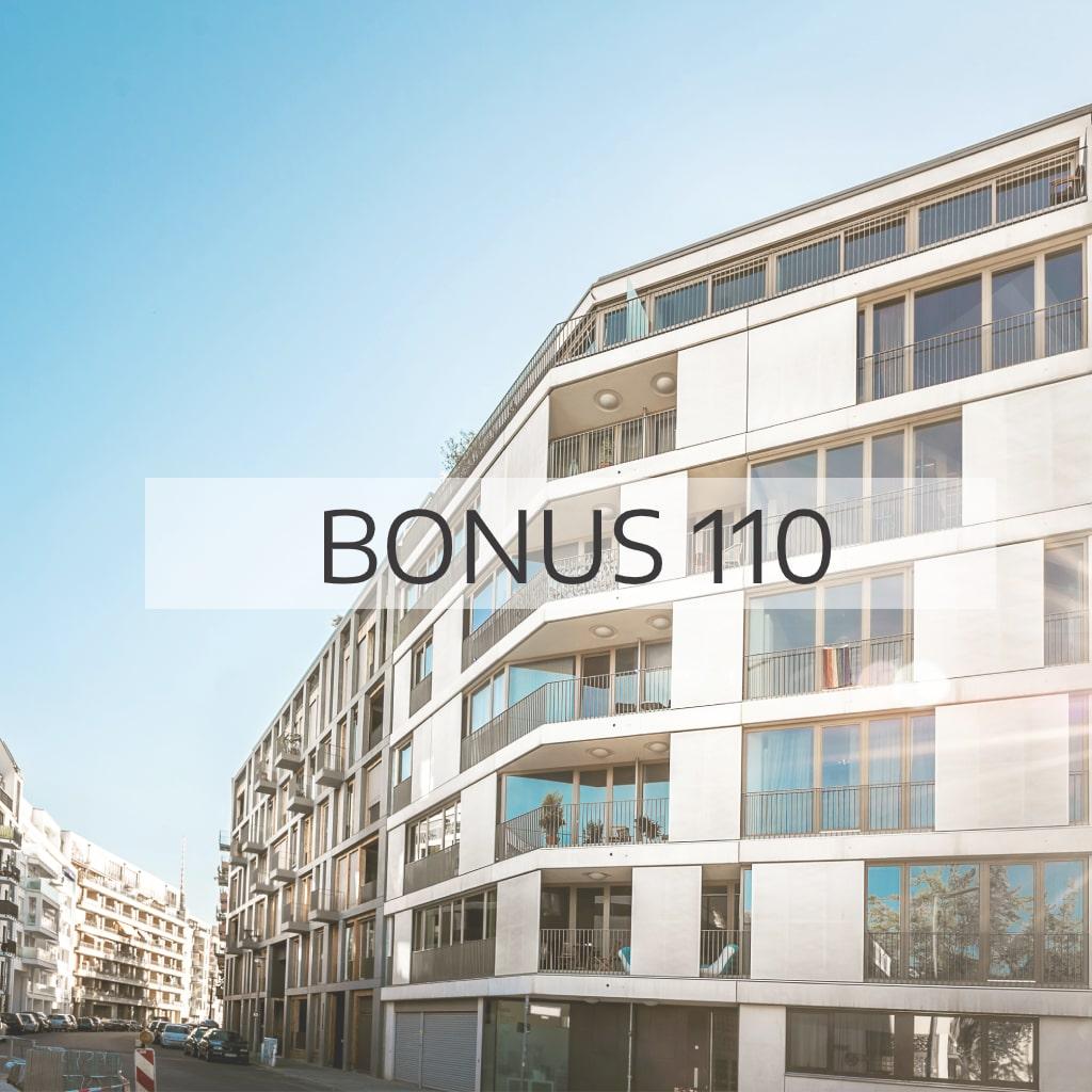 bonus ristrutturazione 110